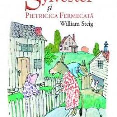Sylvester si pietricica fermecata - William Steig - Carte educativa