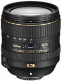 Obiectiv NIKON 16-80mm f/2.8-4E ED VR AF-S DX