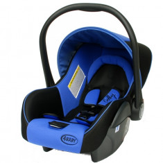 Scaun auto 4Baby Colby Albastru - Scaun auto copii