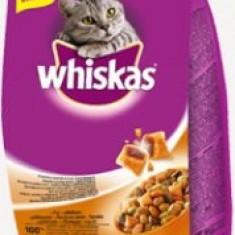 Whiskas Dry 300g Pui&Ficat - Hrana pisici