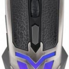 Mouse Gaming Logic LM110 Armour, 2000 DPI (Negru)