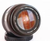 Obiectiv AF Tokina 28-70mm f 3.5-4.5 montura Sony Minolta A, Standard, Stabilizare de imagine, Autofocus