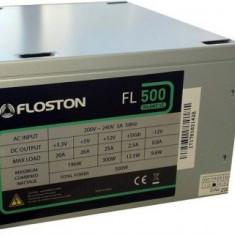 Sursa Floston FL500-12, 500W - Sursa PC
