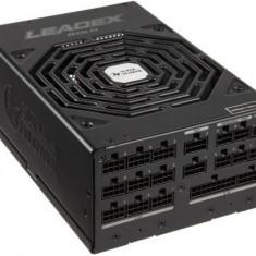 Sursa Super Flower Leadex Gold 1600W, 80 Gold+ (Full Modulara) - Sursa PC