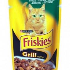 Friskies 100g Iepure - Hrana pisici