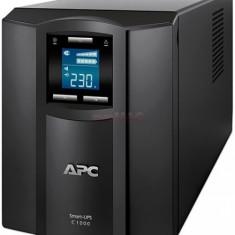 UPS APC Smart-UPS C 1000VA/600W