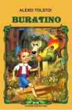 Buratino Ed.2017 - Alexei Tolstoi
