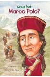 Cine a fost Marco Polo? - Joan Holub