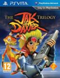 Jak & Daxter Trilogy (PS Vita), Sony