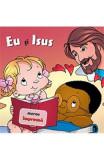 Eu si Isus: Mereu impreuna, Natalie Vela