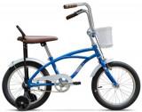 Bicicleta Pegas Mezin 1S, Cadru 9inch, Roti 16inch (Albastru)