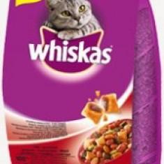 Whiskas Dry 300g Vita&Ficat - Hrana pisici
