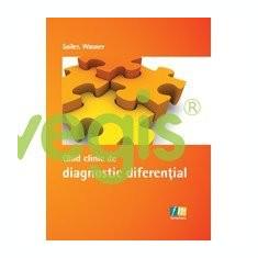 Ghid clinic de diagnostic diferential - Sailer, Wasner