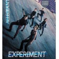 Experiment Vol. 3 - Veronica Roth