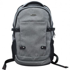 Rucsac laptop Canyon CNE-CBP5G8, 15.6, Gri - Geanta laptop