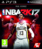 Nba 2K17 PS3, 2K Games