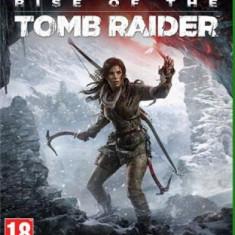 Rise Of The Tomb Raider (Xbox One) - Jocuri Xbox One