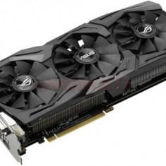 Placa Video ASUS ROG STRIX GeForce GTX 1070 GAMING OC, 8GB, GDDR5, 256 bit - Placa video PC