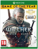 The Witcher 3: Wild Hunt GOTY (Xbox One)