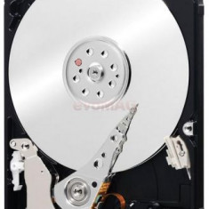 HDD Laptop Western Digital Black WD2500LPLX 250GB @7200rpm, SATA III, 2.5inch, 7mm