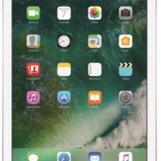 Tableta Apple iPad 9.7, Retina Display LED 9.7inch, 32GB Flash, 8MP, Wi-Fi, 4G, iOS (Argintiu), 9.7 inch