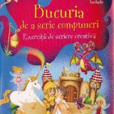Bucuria de a scrie compuneri Ed.3 - Marcela Penes, Clasa 3