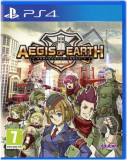Aegis Of Earth Protonovus Assault (PS4)