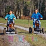 Kart cu pedale Kettler KETTQUAD