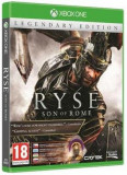 Ryse Son Of Rome Legendary Edition (Xbox One), Microsoft Game Studios