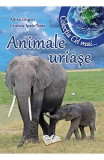 Animale uriase - Adina Grigore, Adina Grigore