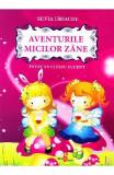Aventurile micilor Zane - Silvia Ursache