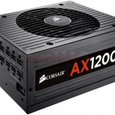 Sursa Corsair AX1200i, 1200W, 80 Plus Titanium (Full Modulara) - Sursa PC