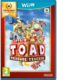 Captain Toad: Treasure Tracker Selects (Wii U)