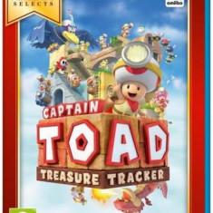 Captain Toad: Treasure Tracker Selects (Wii U)