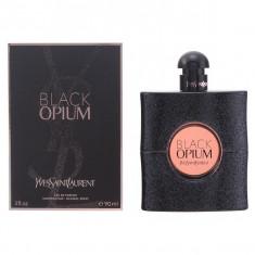 Parfum Femei Black Opium Yves Saint Laurent EDP - Set parfum