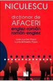 Dictionar de afaceri Englez-Roman, Roman-Englez - Ioan Lucian Popa, Lucia Mihaela Popa, Ioan Popa