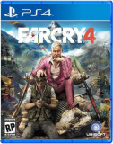 Far Cry 4 (PS4), Ubisoft