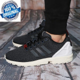 "Adidasi Originali  100%  ADIDAS ZX FLUX ""Boonix""   din germania nr 41 1/3, Din imagine"