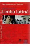 Latina clasa 9 - Monica Duna, Stefana Pirvu