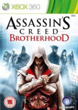 Assassin's Creed Brotherhood (Xbox 360), Ubisoft
