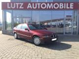 BMW 316, Seria 3, Benzina