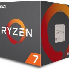 Procesor AMD Ryzen 7 1700X, 3.4 GHz, AM4, 16MB, 95W (BOX) - Procesor PC