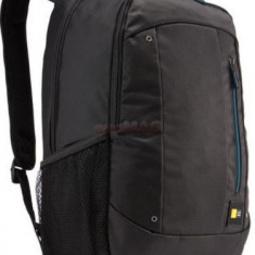 Rucsac Laptop Case Logic WMBP-115 15.6inch (Negru) - Geanta laptop