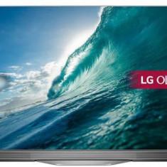 Televizor OLED LG 139 cm (55inch) OLED55E7N, Ultra HD 4K, Smart TV, webOS 3.5, WiFi, CI+