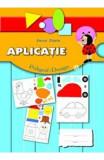 Aplicatie (mapa) - Inesa Tautu, Inesa Tautu