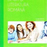 Limba romana - Clasa 11 - Caiet de lucru - Alina Hristea, Alina Scarlat