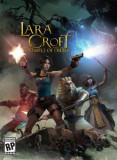Lara Croft And The Temple Of Osiris (PC), Square Enix