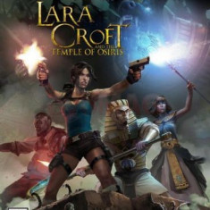 Lara Croft And The Temple Of Osiris (PC) - Joc PC