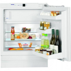 Frigider cu 1 usa incorporabil Liebherr Premium UIK 1424, 114 l, Clasa A++, Alb