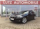 BMW 520 F10, Seria 5, Motorina/Diesel